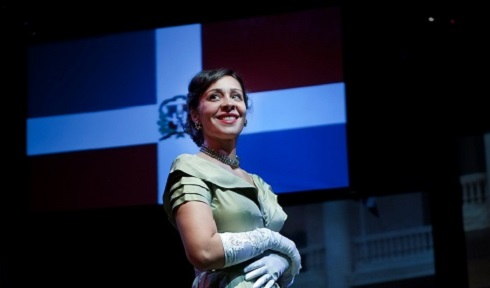 Dominicans on Stage: A History of Quisqueya & Repertorio