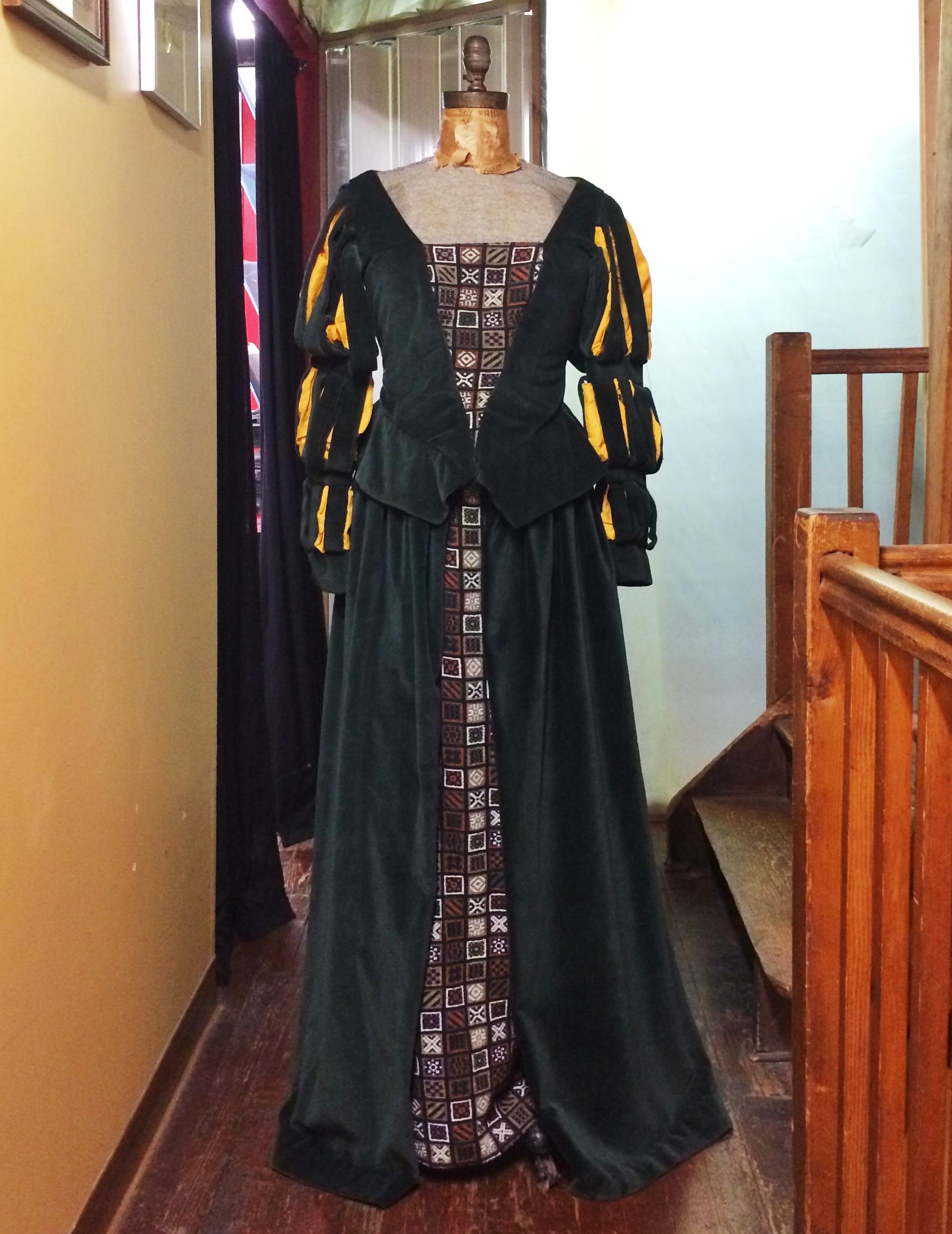Dress 1-2