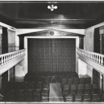 Bramhall Playhouse stage (2