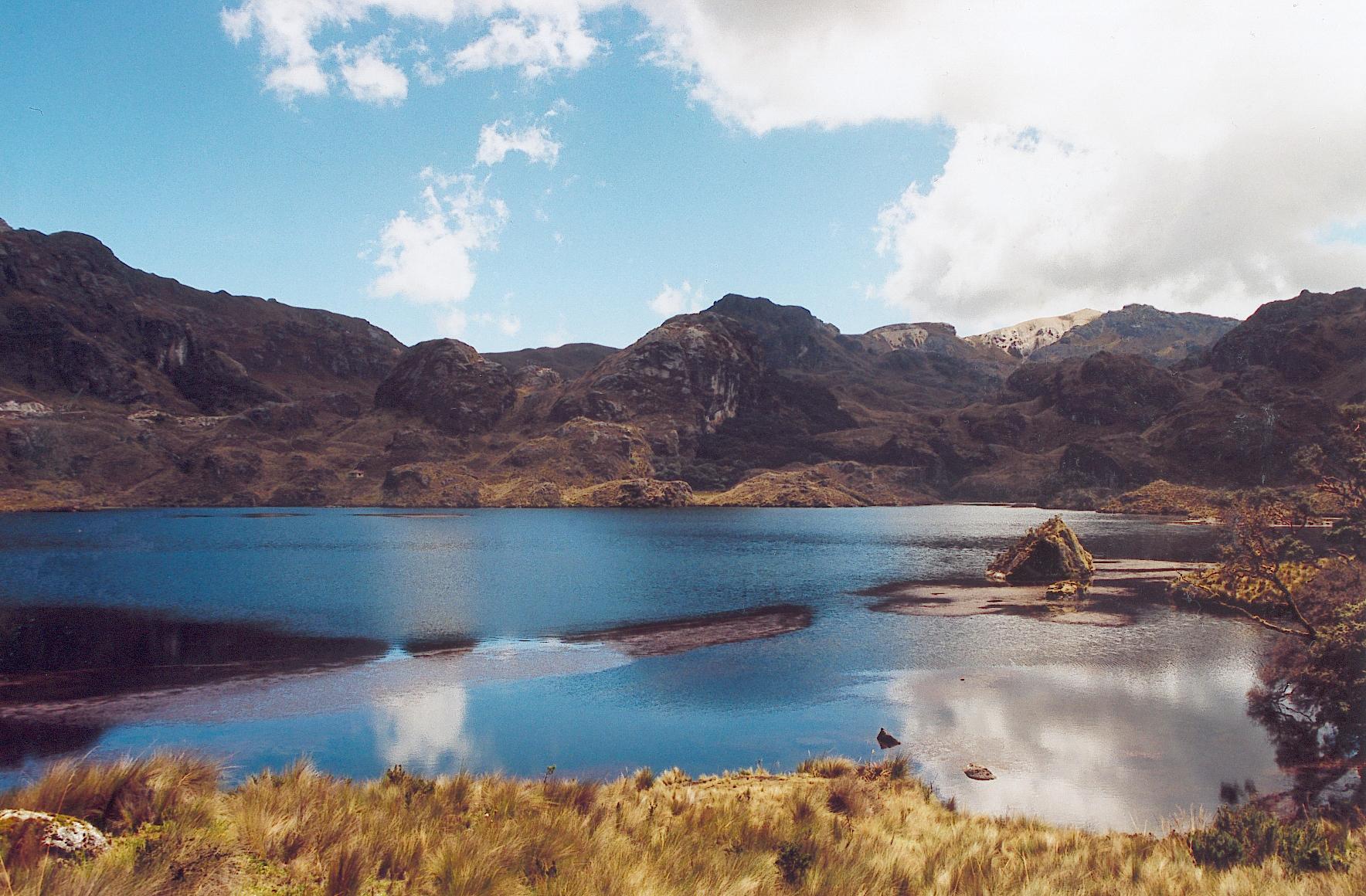 Ecuador_cajas_national_park