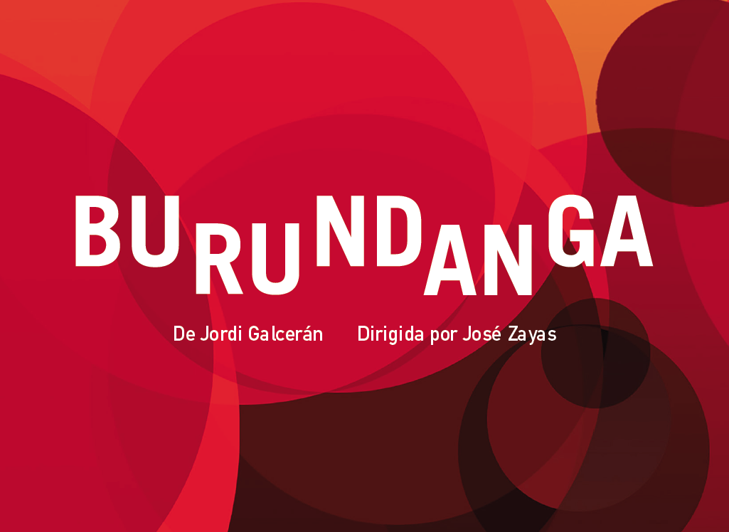 "Meet the People behind ""Burundanga""!"