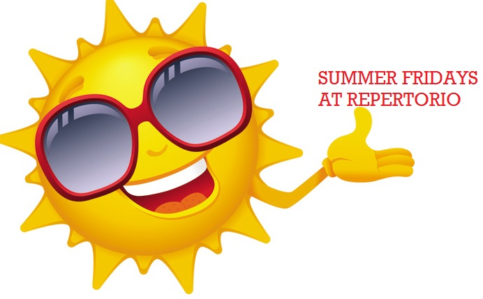 Summer Fridays At Repertorio