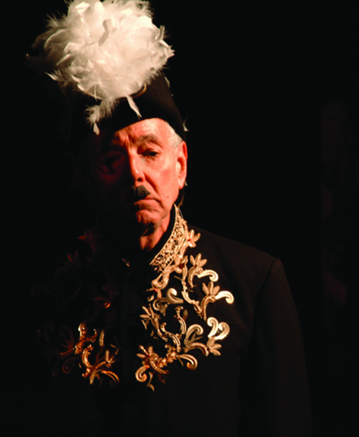 It is with deep sorrow that Repertorio EspañoI announces the passing of one of its most memorable actors of its fifty years, Ricardo Barber.