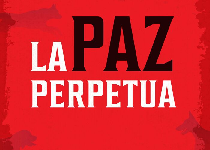 Meet the Cast and Playwright of La Paz Perpetua