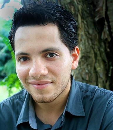 Juan Ramirez, Jr. Calling Puerto Rico ES