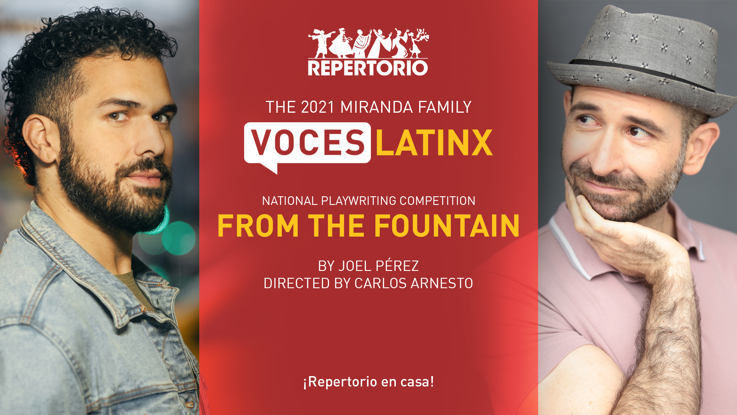 VOCES_LATINX_2021_From_The_Fountain